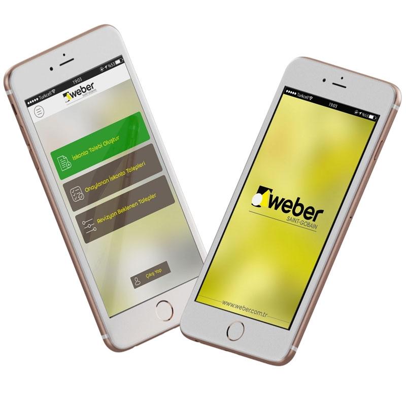 Weber Web Sitesi