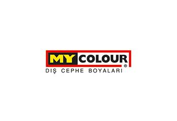 MyColour Dış Cephe